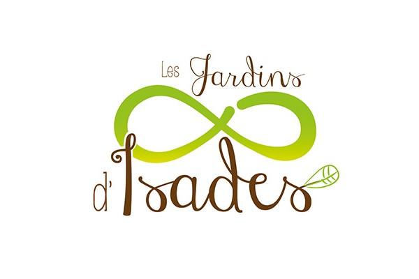Les Jardins d'Isades