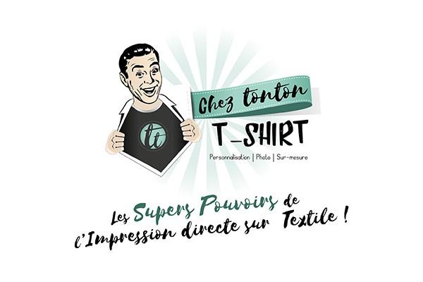 Chez Tonton T-shirt
