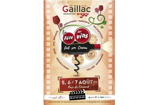 Fêtes des Vins de Gaillac