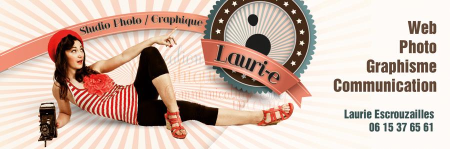 Laurie Escrouzailles- Lauri-e Studio-Photo-Graphique-Gailac-Tarn